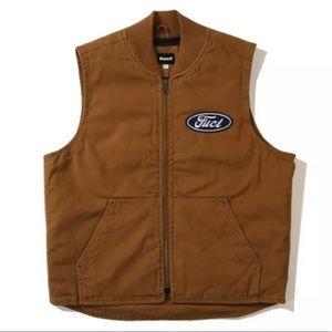 FUCT Oval Utility Vest